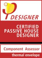 Designer Certified Passive House Consultant – Componet Assessor