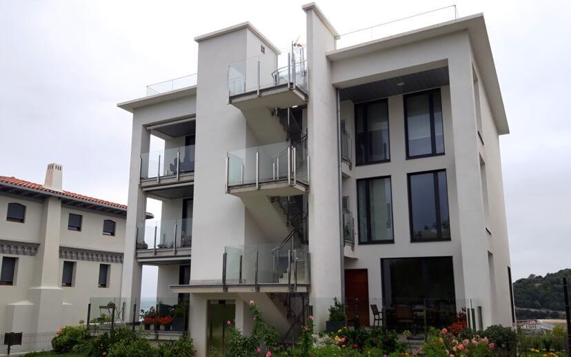 Villa Eulieta