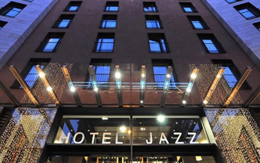 Hotels NN