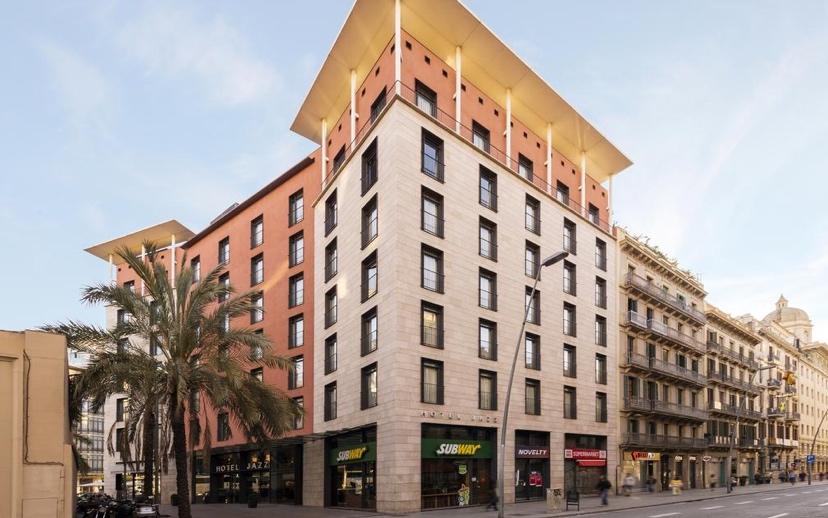 Hotels N&N